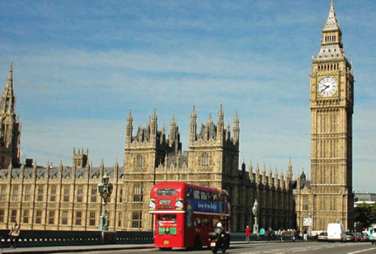 london-tour-packages