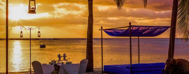 Sofitel Imperial Resort flic en flac mauritius