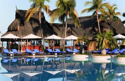 Sofitel Imperial Resort flic en flac